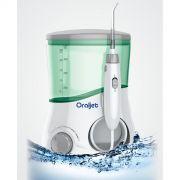Irrigador ORALJET Familia Ultra Water Flosser OJ1200 BIVOLT / 100-240 Volts - Frete Gr�tis