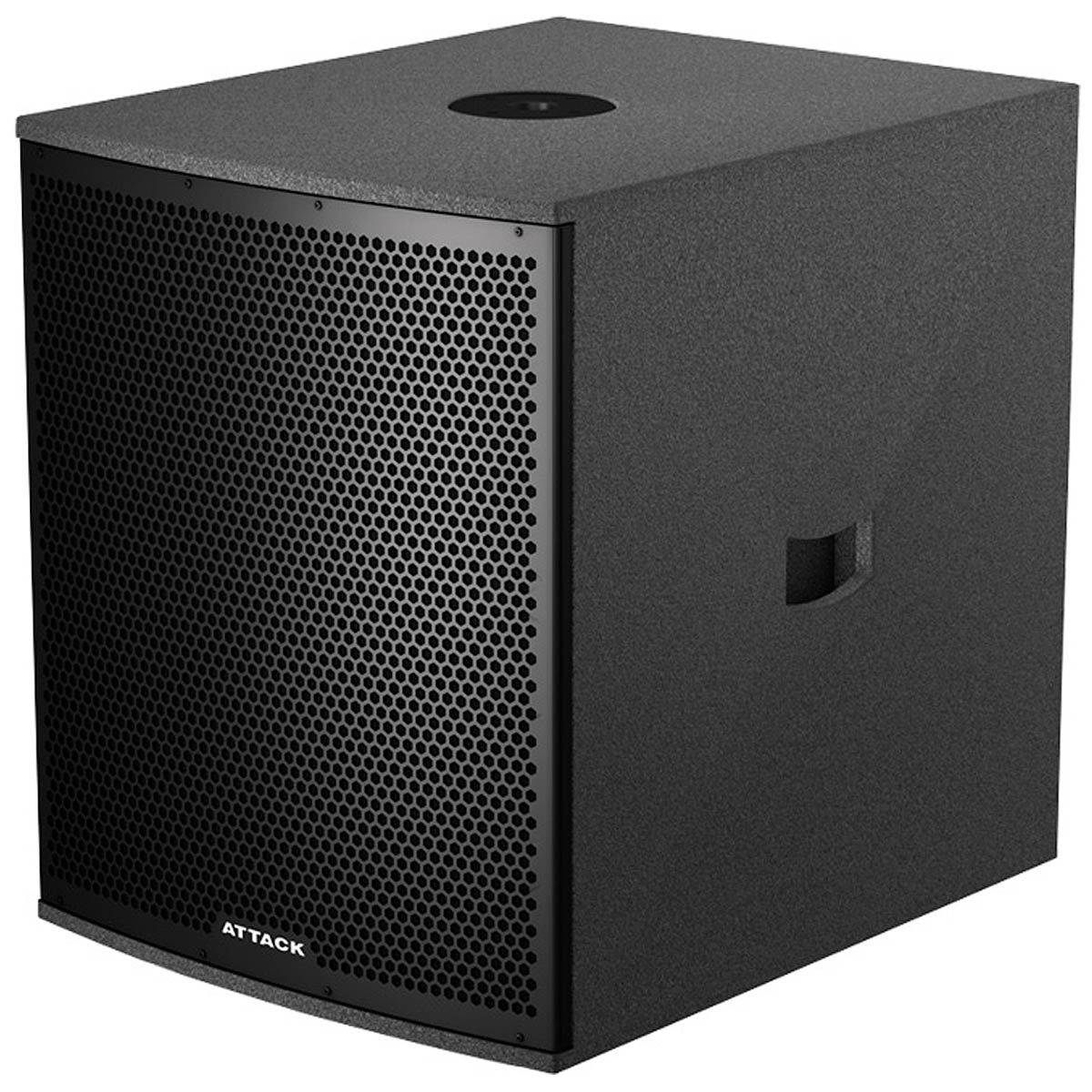 VRS1510A - Subwoofer Ativo 1000W VRS 1510 A - Attack