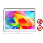 Kit com 2 Pel�culas Protetoras Foscas Anti-reflexo para Tablet Samsung Galaxy Tab 4 10.1 SM T530