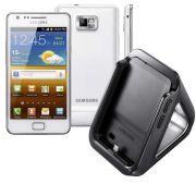 Dock com Carregador de Bateria para Samsung Galaxy S2 I9000