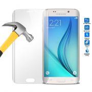 Pel�cula de Vidro Curvada para Samsung Galaxy S6 Edge