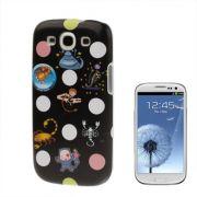 Capa Personalizada s�rie Signo para Samsung Galaxy S3 S III i9300 - Signo Escorpi�o