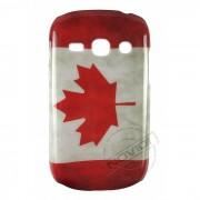 Capa R�gida Bandeira do Canad� para Galaxy Fame