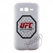 Capa Personalizada UFC para Samsung Galaxy Grand Duos I9082 - Modelo 5