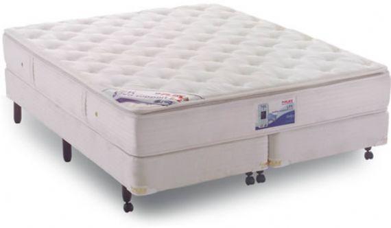 Colch�o Flex �vila Lyon Blanc Pillow