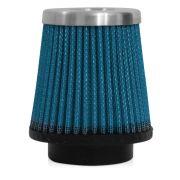 Filtro de Ar Esportivo Rs Air Filter C�nico 52mm Azul