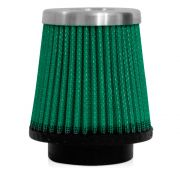 Filtro de Ar Esportivo Rs Air Filter C�nico 52mm Verde