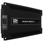 M�dulo Amplificador Banda Viking 5000 1 Canal 5000W Rms 2 Ohms