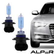 L�mpada HB4 ALPER 51W Crystal Blue 4200K Par