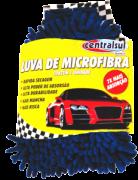 Luva de Microfibra R�pida Secagem