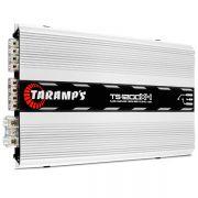 M�dulo Amplificador Taramps TS 1200X4 1 Ohms