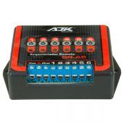 Sequenciador de Comando Remoto AJK SR-A6