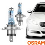 L�mpada Osram H4 60/55W Cool Blue Intense Limited Edition