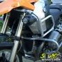 Kit / Jogo Farol Auxiliar GS 1200 R - BMW - Super Moto Shop