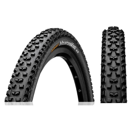 Pneu Continental Mountain King 26 x 2.2 Performance 180TPI