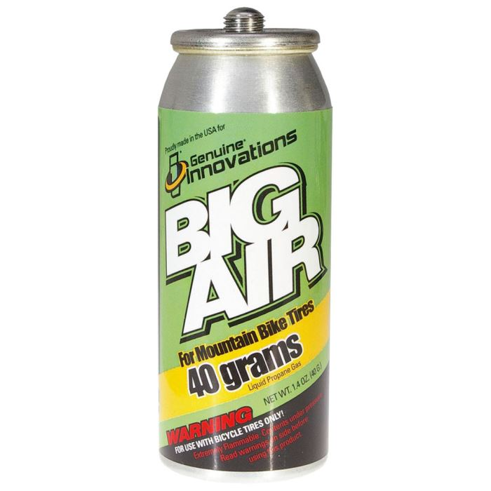 Refil CO2 Innovations Big Air 40g (Race Day)