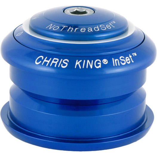 Caixa de Dire��o Chris King Inset 1 Code ZS44/28.6 - ZS44/30 - 1-1/8