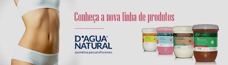 produtos dagua natural