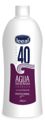 �gua Oxigenada Cremosa 40 Volumes 900ml - Ideal