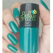 Esmalte Cremoso Goi�nia Bella Brazil - 8ml