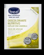 P� Descolorante Nutritivo Capilar Com Camomila 50g - Ideal