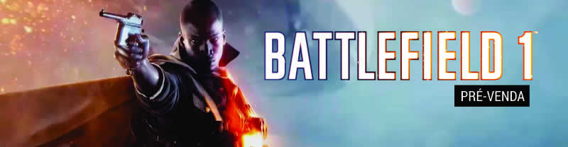 battlefield 1 (pr�-venda) - ps4 - xbox one