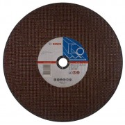 Disco de Corte p/ Ferro 14 pol - Furo 1 pol - BOSCH