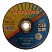 Disco Corte DCA32- 14 X 1/8 x 1- KRONOS