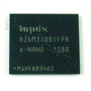 BGA Nand Hynix H26M31001FPR