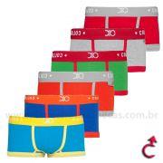 Cueca Sung�o Mini-Boxer Experience Dion�sio Collection