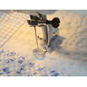 Calcador de Quilting Livre para M�quina 2008 da Janome