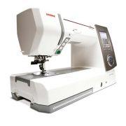 M�quina de Costura Eletr�nica da Janome 8900QCP