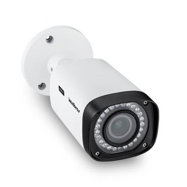 Camera de Segurança Bullet HDCVI 2,7 a 12MM 30MTS VHD 3130VF B Intelbras 4565118