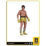 Rocky 3 40th Anniversary: Rocky Balboa - Neca