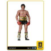 Rocky 3 40th Anniversary: Rocky Balboa With Belt - Neca
