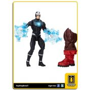 Marvel Legends Juggernaut: Havok - Hasbro