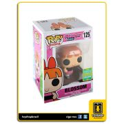 The Powerpuff Girls: Blossom Exclusive  Pop - Funko