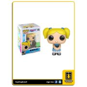 The Powerpuff Girls: Bubbles Exclusive  Pop - Funko