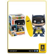 Batman Classic TV Series: Surf�s up! Batman Pop - Funko