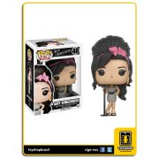 Rocks: Amy Winehouse Pop - Funko