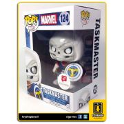 Marvel: Taskmaster Exclusivo Pop - Funko