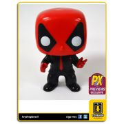 Marvel: Deadpool  PX Exclusive Pop - Funko