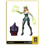 Marvel Legends Dormammu: Marvel�s Enchantress - Hasbro