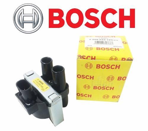 Bobina Ignição Bosch Fiat Uno Palio Premio Siena F000zs0103