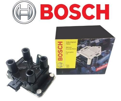 Bobina Ignição Bosch Celta Corsa Prisma Palio