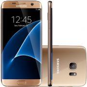 Smartphone Galaxy S7 Edge G935F, Octa Core 2.3Ghz, Andr 6.0, Tela Super Amoled 5.5, 32GB, 12MP, 4G,