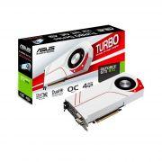 Placa de V�deo Geforce GTX970 OC 4GB DDR5 256Bits TURBO-GTX970-OC-4GD5 - Asus