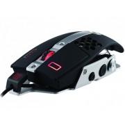 Mouse Gamer TT Sports Level 10M Preto MO-LTM009DT - Thermaltake