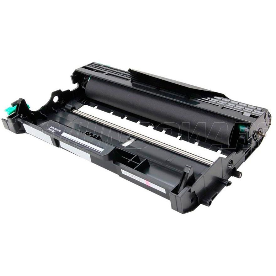 Fotocondutor Compatível Brother DR420 DR450 DR410 | TN450 TN420 TN410 | DCP - 7060 DCP - 7065 7065DN MFC - 7460 HL - 2270DW 2270 HL - 2130 HL - 2230 HL - 2240 HL - 2250 DCP - 7055 MFC - 7360 7360N 7860 7860DW | 12.000