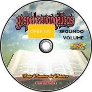 SAX TENOR Partituras Evang�licas com Playbacks Gospel (Volume 2)